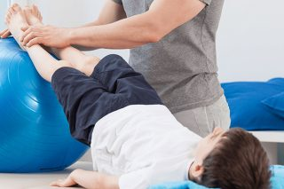 Physical Therapy Offered at Sonoran Sun Pediatric Therapy in Surprise Arizona